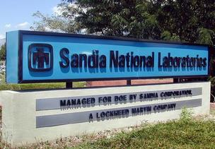 Sandia National Laboratories conducts operations in Albuquerque.