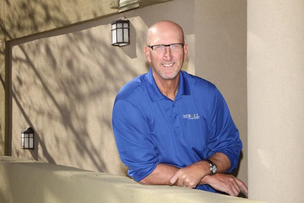 Former First Community Bank CEO Mike Stanford is working to build The Payroll Co. into a regional player. The company has forged partnerships with associations of credit unions and independent community banks.
