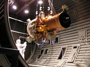 Millennium contributed to the integration, assembly and tests of the TacSat-2 satellite, which launched in 2006.
