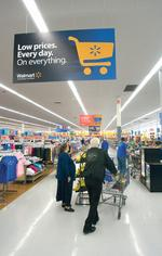 Real estate review: Santa Fe Walmart, Murphy's Law and home prices