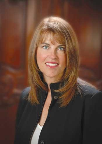 Association of Commerce and Industry President and CEO Beverlee McClure said Wednesday that New Mexican legislators need to pass several measures to help the state's economy.