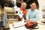 BVB Solutions attacks bacteria, draws investors