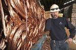 Legislation would put teeth into metals theft law