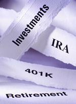 How to create an employee retirement plan