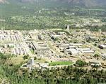 A look at LANL's economic impact in era of fed budget cuts