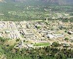 Los Alamos National Laboratory readies for Oct. 18 shutdown