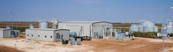 Renewable Energy Group bought this unfinished Clovis biodiesel plant in 2010.