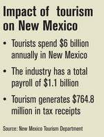 New Mexico tourism industry frets over uncertain future, budget
