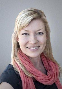 Alicia Kellogg