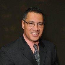 Allan M. Holloway MSM