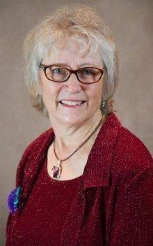 Anita Ralstin
