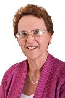Ann Von Worley