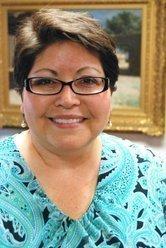 Bernadette Rodriguez