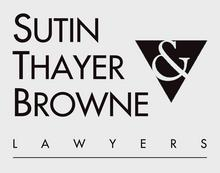 Best Lawyers 2013 Chooses 17 at Sutin, Thayer & Browne
