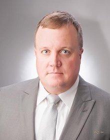 Bret J. Henderson