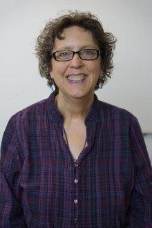 Claudia Mathes