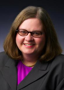 Deborah Mann