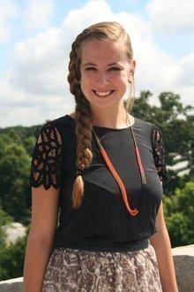 Emily Tracy