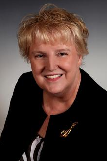 Francie Larsen