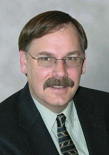 Greg Morrison