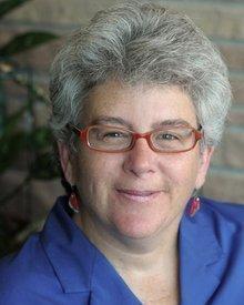 Jacqueline Fishman