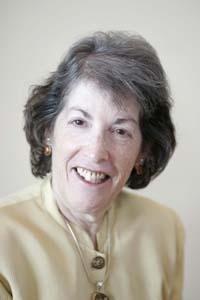 Jane Blume