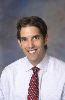 John Pitcher, III, MD
