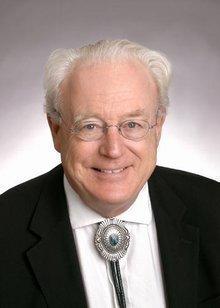 John (Jack) P. Burton