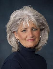photo of Karen Cunningham