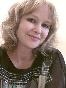 Liz Pierson