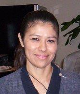 Maria Vargas-Roman