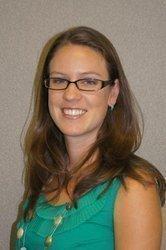 Megan Oblack