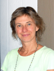 Michele Mullen, AIA
