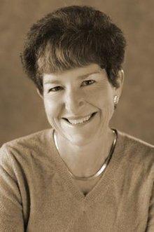 Nancy Croker
