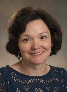 Olga Andreyeva, MD