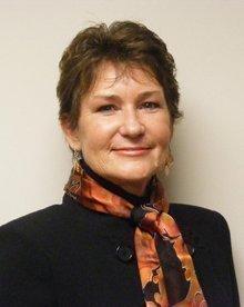 Pam Carstensen