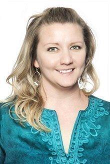 Rachel Benton