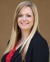 Stephanie Ricketts
