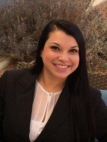 V. Michelle Garcia