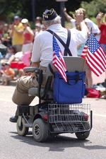 University of Memphis awarded grant to design mobility devices