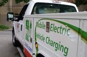 The servicegot its first call in July from an EV driver stranded at the Portland IKEA.