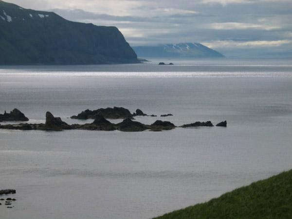 A new competition is asking for a Living Building design that can survive in the harsh environment of Alaska's Aleutian Islands.