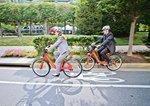 Bike sharing may be on Birmingham's horizon