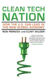 """""""Clean Tech Nation"""" debuted earlier this month."""