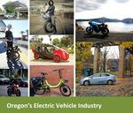 Electric vehicle industry drives $266.5M economic impact in Oregon