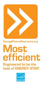 Northwest Energy Efficiency Alliance's Energy Forward campaign aims to sell the most efficient televisions.