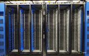 "Facebook's Prineville data center will feature ""vanity-free"" server racks."