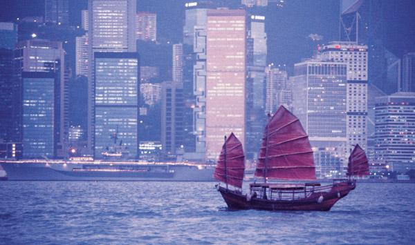 A collection of islands, Hong Kong attracts visitors with many attractions, including shopping, dining, museums, and historic  sights.