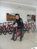 Islabikes founder hits the ground rolling in Portland