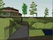 Green building planned for Jardin Portland